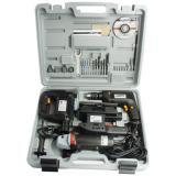 Mannesmann Werkzeugmaschinenset 4tlg. 12555