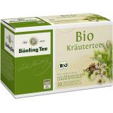 Bünting Bio-Kräuter