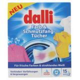 Dalli Farb- & Schmutzfang-Tücher