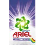 Ariel Compact Colorwaschmittel 14 WL