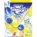 WC-Frisch Kraft-Aktiv Dauer-Duft-Kern Lemon