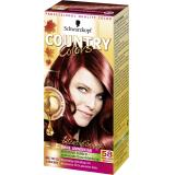 Schwarzkopf Country Colors Intensivtönung 58 grand canyon granatrot