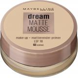 Maybelline Jade Dream Matte Mousse Make-Up 020 cameo