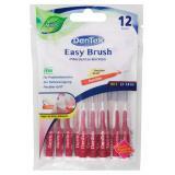 DenTek Easy Brush Interdental-Bürsten fein Minze