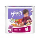 Bella Baby Happy Windeln Gr. 5 Junior 12-25kg