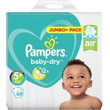 Pampers Baby Dry Gr. 5+ Junior plus 13-27kg