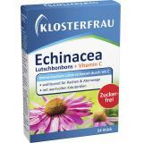 Klosterfrau Broncholind Echinacea Lutschbonbons