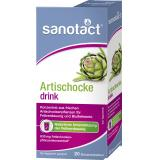 Biolabor Artischocke Drink Brausetabletten