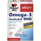 Doppelherz aktiv Omega-3 Seefischöl 1000 Kapseln