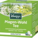 Kneipp Kräutertee Magen-Wohl Tee