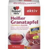 Doppelherz aktiv Heißer Granatapfel + Sanddorn + Acerola