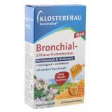 Klosterfrau Bronchial 2-Phasen Hustenbonbon Honig-Thymian-Geschmack