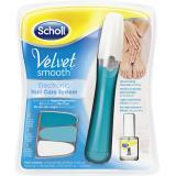 Scholl Velvet Smooth Elektronisches Nagelpflegesystem