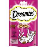 Dreamies mit Rind