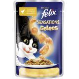 Felix Sensations mit Huhn in Gelee mit Karotte