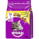 Whiskas Adult mit Huhn