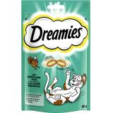 Dreamies Katzensnack mit Pute