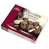 Lambertz Chocolate Cookies Schokoladen-Gebäckmischung