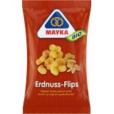 Mayka Bio Erdnuss-Flips