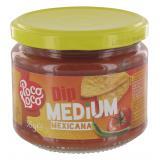 Poco Loco Dip Medium Mexicana