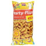 Xox Party-Flips Erdnuss-Style