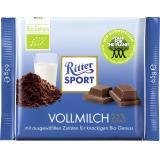 Ritter Sport Bio-Genuss Vollmilch