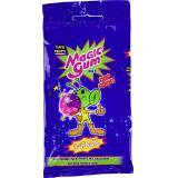 Magic Gum Tutti Frutti mit Pop Rocks