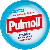 Pulmoll Hustenbonbons zuckerfrei extra stark