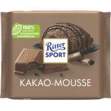 Ritter Sport Bunte Vielfalt Kakao-Mousse