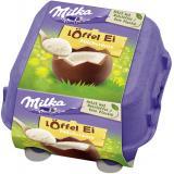Milka Löffel-Ei Milchcrème