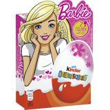 Kinder Überraschung Barbie
