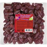 Red Band Cassis Selection