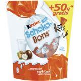 Kinder Schoko Bons + 50g gratis