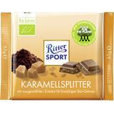 Ritter Sport Bio-Genuss Karamellsplitter