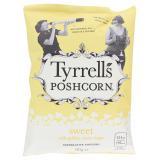 Tyrrells Poshcorn Sweet