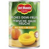 Del Monte Pfirsiche halbe Frucht