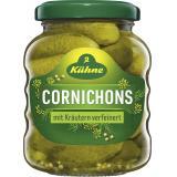 Kühne Cocktail Cornichons