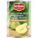 Del Monte Birnen halbe Frucht in Saft