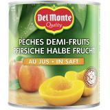 Del Monte Pfirsiche halbe Frucht in Fruchtsaft