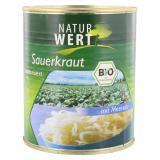 NaturWert Bio Sauerkraut