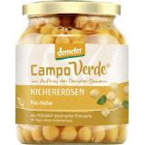 Demeter Campo Verde Bio Kichererbsen