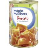 Weight Watchers Lecker gefüllt Ravioli