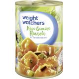 Weight Watchers Käse Gemüse Ravioli