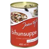 Jeden Tag Bihun-Suppe