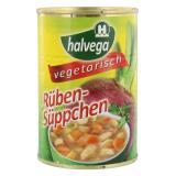 Halvega Rüben-Süppchen