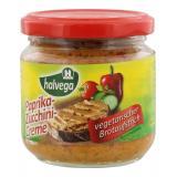 Halvega Paprika-Zucchini-Creme