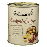 Goldmarie Kartoffel-Eintopf