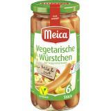 Meica Vegetarische Wiener