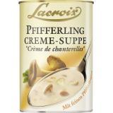 Lacroix Pfifferling Creme-Suppe Crème de chanterelles