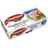 Saupiquet Rio Mare Thunfisch-Filets Naturale ohne Öl